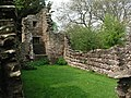 The ruined Saxon church at Edvin Loach - geograph.org.uk - 2453.jpg