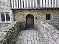 The side door at Ightham Mote - geograph.org.uk - 2472.jpg