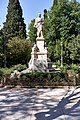 The statue of Ioannis Varvakis (Ivan Andreevich Varvatsi) in Athens.jpg