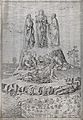 The transfiguration of Christ. Etching. Wellcome V0034757.jpg