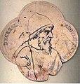 Theodor Aman - Decebal - Regele dacilor, creion, BAR CS.jpg