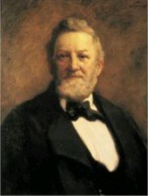 Theodor Goldschmidt - Image: Theodor Goldschmidt