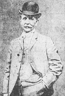 Theodore Allen (saloon keeper)