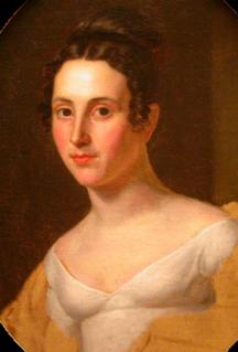 Daughter of Aaron Burr