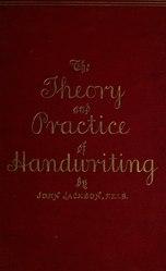 John Jackson: The Theory and Practice of Handwriting