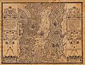 Thomas Durham - Map of the Isle of Man - 1595 - 001.jpg