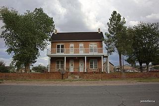 Thomas Leavitt House
