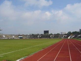 Thai League 1 - Image: Thupatemee Stadium