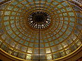 Tiffany Dome, Chicago Cultural Center.JPG