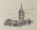 Tillman Hall illustration (Clemsonian 1901).png