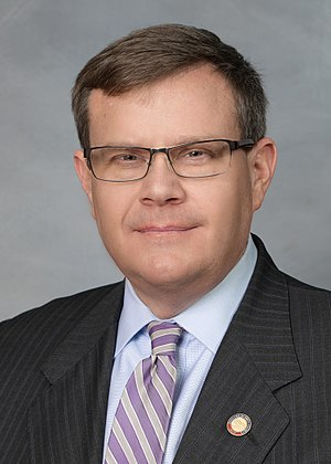Tim Moore (North Carolina politician) - Image: Tim Moore 2017 portrait