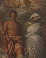 Time, Death and Judgment by George Frederic Watts, 1866.jpg