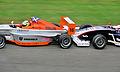 Timmy Hansen in Formula BMW Europe 2009.jpg