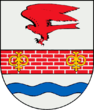 Coat of arms of Tinningsted