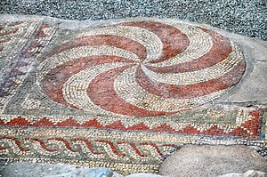 Tirana Mosaic