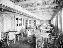 Titanic Une Aventure Hors Du Temps Wikip Dia