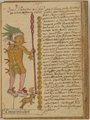 Tlacaxipehualiztli, Festival of the Flaying of Men, the Second Month of the Aztec Solar Calendar WDL6735.png