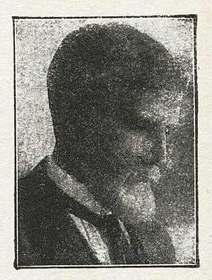 T. O'Conor Sloane - T. O'Conor Sloane c.1928
