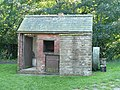 Toilet block, Wortley Top Forge, Stocksbridge - geograph.org.uk - 1498112.jpg
