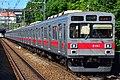Tokyu 2000 series Den-en-toshi Line 20180604.jpg