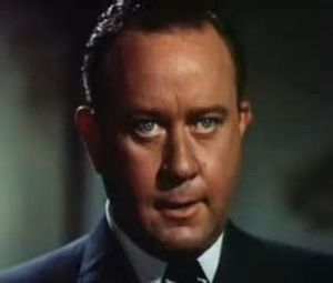 Tol Avery - Tol Avery in The Unholy Wife (1957)