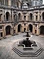 Tomar, Convento de Cristo, Claustro de D. João III (05).jpg