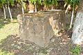 Tomb Of Elisabeth Conroy c1807-1834 - Dutch Cemetery - Chinsurah - Hooghly 2017-05-14 8413.JPG