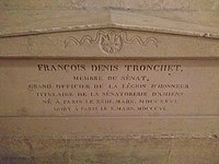Tomb of François Denis Tronchet in Panthéon.jpg