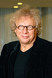 Tommy Tabermann Finnish poet, author, journalist and politician