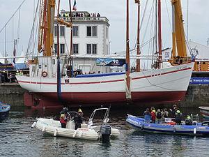 Tonnerres de Brest 2012 - Fée de l'Aulne - 008.JPG