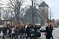 Torchlight procession for the search of missing boy Odin Andre Hagen Jacobsen 15.jpg