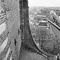 Toren, gevelinzwenking noordzijbeuk gezien naar het westen - Groningen - 20093098 - RCE.jpg