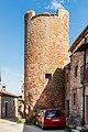 Torre, Montejo de Tiermes, Soria, España, 2017-05-26, DD 23.jpg