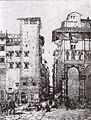 Torre degli Adimari (poi Bardi) prima del 1842.jpg