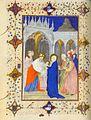 Très Belles Heures de Bruxelles - ms. 11060-1 f49v présentation au temple.jpg