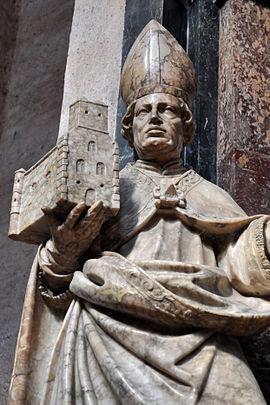 Maternus, Köln, Bischof