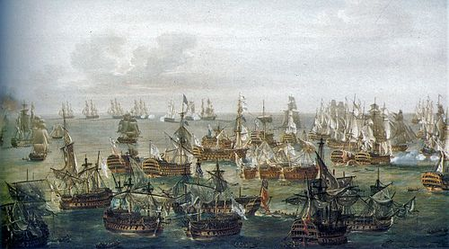 Trafalgar Battle, situation at 17h Trafalgar2.jpg