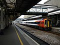Train for Axminster - geograph.org.uk - 975406.jpg