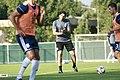 Training of Iran national football team 2019 Tehran 007.jpg