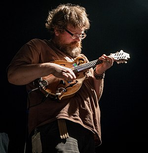 Trampled by Turtles - Image: Trampled by Turtles 18