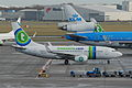 Transavia Boeing 737-7K2; PH-XRV@AMS;09.12.2010 590dq (5257385324).jpg