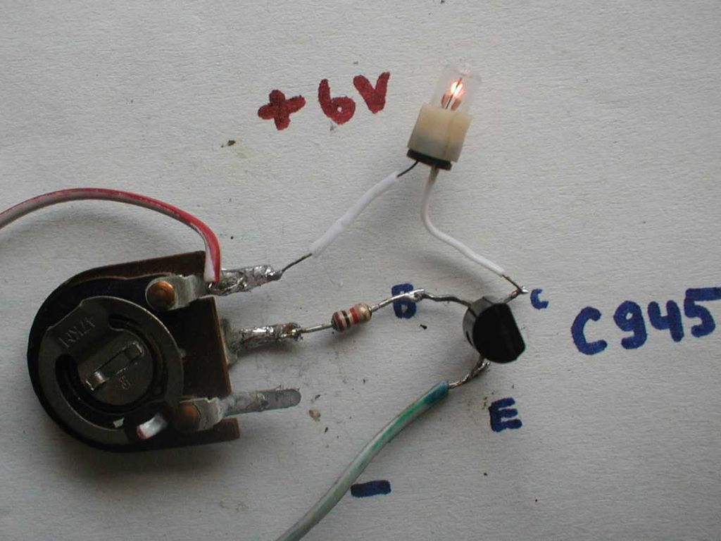 The Cascode Amplifier | Bipolar Junction Transistors ...