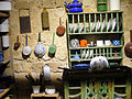 Treasures in the Walls, Ethnographic Museum, Acre, Israel - 13.JPG