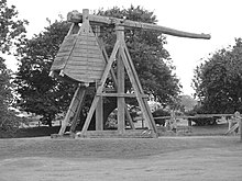 Castles of England/Methods of Attack - Wikibooks, open books for ...
