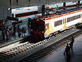 Tren de Renfe en la Estación de Santa Justa, Sevilla.jpg