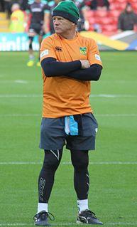 Trevor Gillmeister Australian rugby league player
