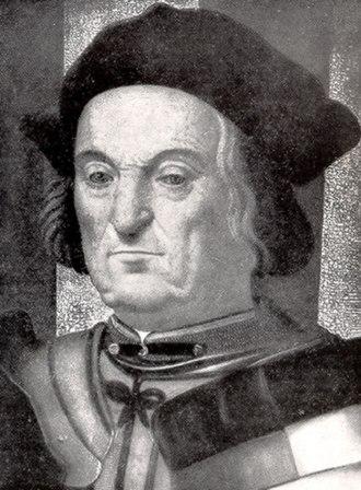 Gian Giacomo Trivulzio - Gian Giacomo Trivulzio.