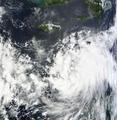 Tropical Storm Matthew 2010-09-23 1550 UTC.PNG