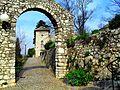 Trsat Castle, Rijeka, Hrvatska - panoramio.jpg