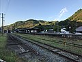 Tsuwano Station from south side 2.jpg